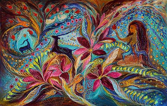 The tales of one thousand and one nights by Elena Kotliarker