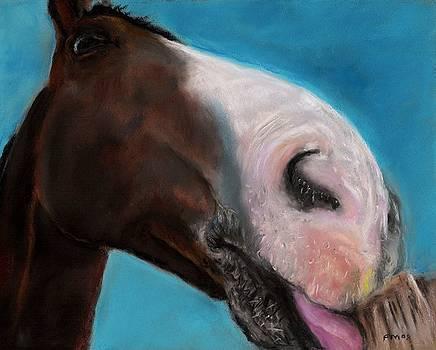 The Tasty Post by Frances Marino