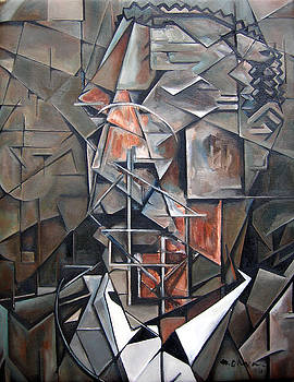 The Tenorist by Martel Chapman