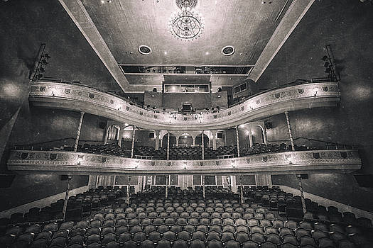The Theater by Chris Brehmer Photography