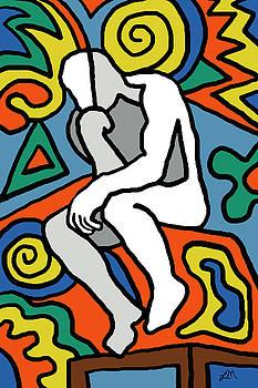 Linda Mears - The Thinker Imagined