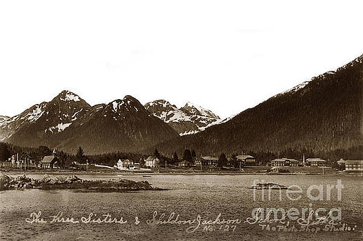 California Views Mr Pat Hathaway Archives - The Three Sisters and Sheldon Jackson School Sitka Alaska 1930