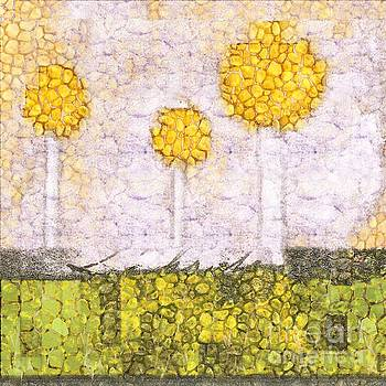 Variance Collections - The Three Trees - y2201b