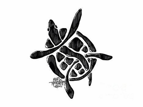 The Tortoise by Mark Northcott