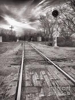 Jenny Revitz Soper - The Tracks