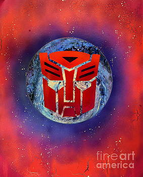 The Transformers by Justin Moore
