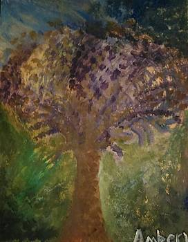 The Tree of Life by Amber Waltmann