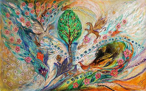 The Tree of Life Keepers by Elena Kotliarker