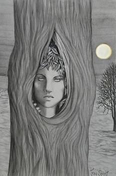 The Tree Spirit  by Noreen Scully