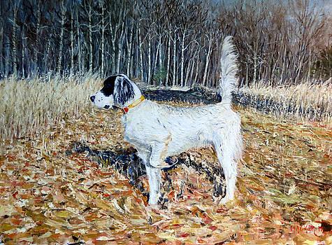 The Truant by Glen Hacker