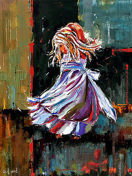 The Twirl by Debra Hurd