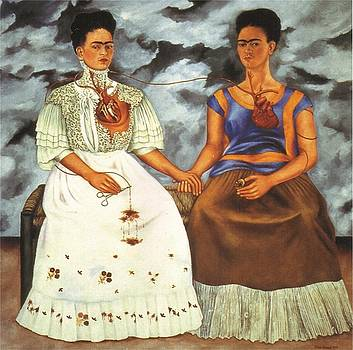 Kahlo - The Two Fridas
