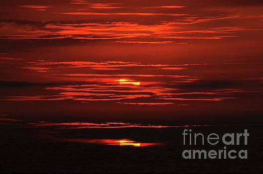 JORG BECKER - The two suns_01