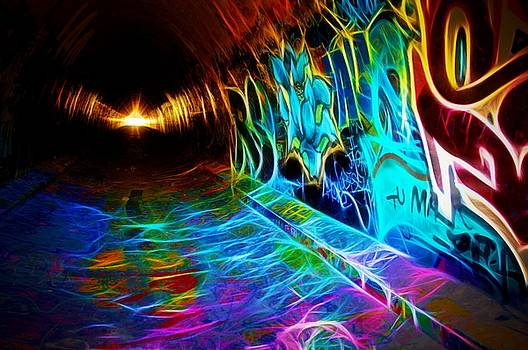 Cindy Nunn - The Underground Electrified
