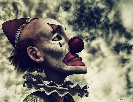 The Understanding Clown by Ramon Martinez