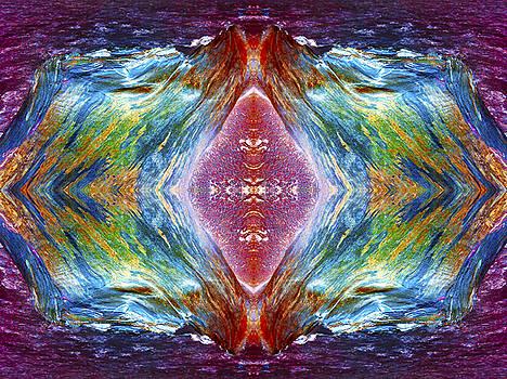 The Unfolding by Melissa Szalkowski