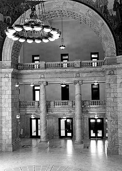 Ely Arsha - The Utah State Capital 11