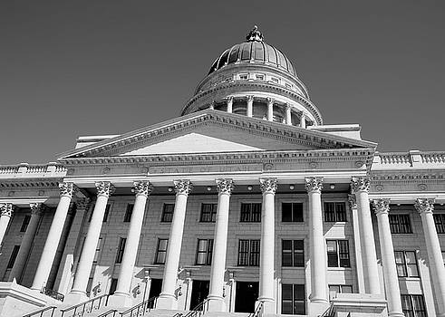 Ely Arsha - The Utah State Capital 5