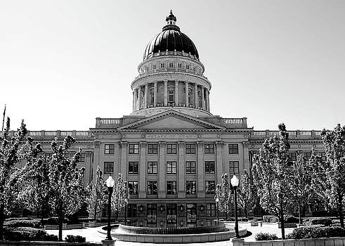 Ely Arsha - The Utah State Capital 7