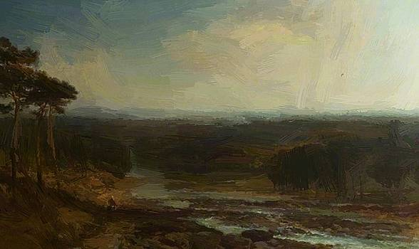 Webb James - The Vale Of Ross