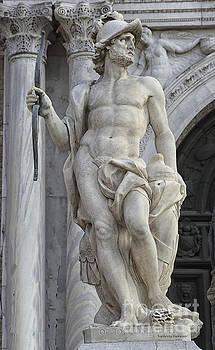 The Venetian  by Norberto Torriente