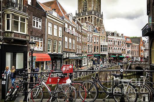 RicardMN Photography - The Vismarkt in Utrecht