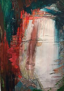 The Visual Artist by Trish Vevera