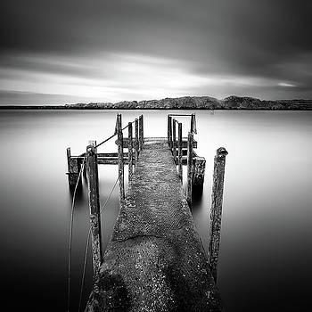 The Wait II by Pawel Klarecki