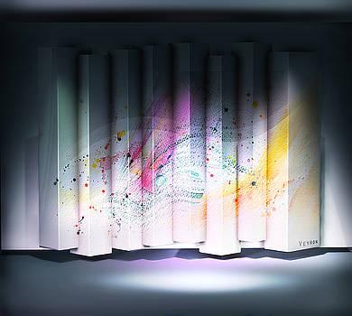 The Wall by Alaxander Sazanov