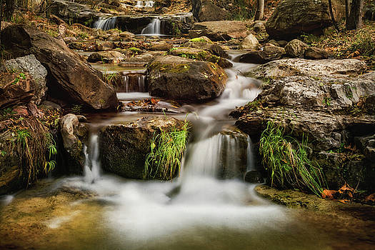 Saija Lehtonen - The Waterfall