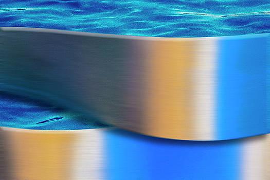The Waters Edge by Paul Wear