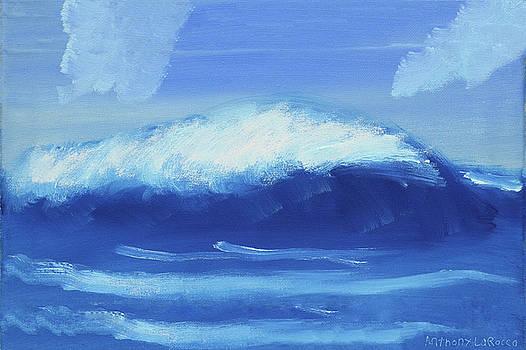 Anthony Larocca - The Wave