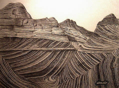 The Wave by Eric Hausel