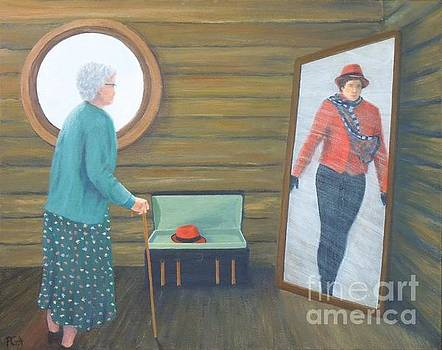 The Way We Were by Phyllis Andrews