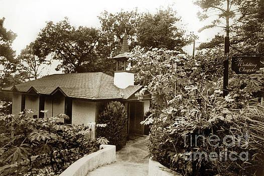 California Views Mr Pat Hathaway Archives - The Wedding Chapel Carmel  Highlands Inn Circa 1968