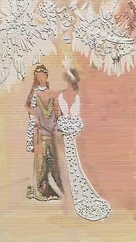 The Wedding Farewell  by Pat Carafa