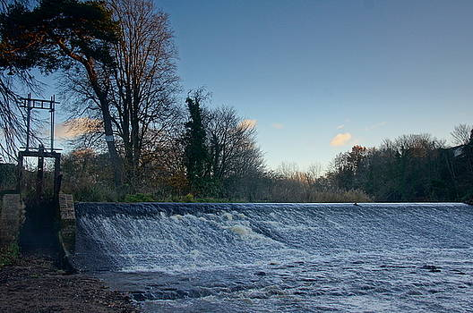 The Weir by Nik Watt