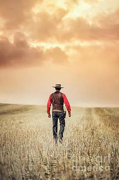 The Westerner by Evelina Kremsdorf