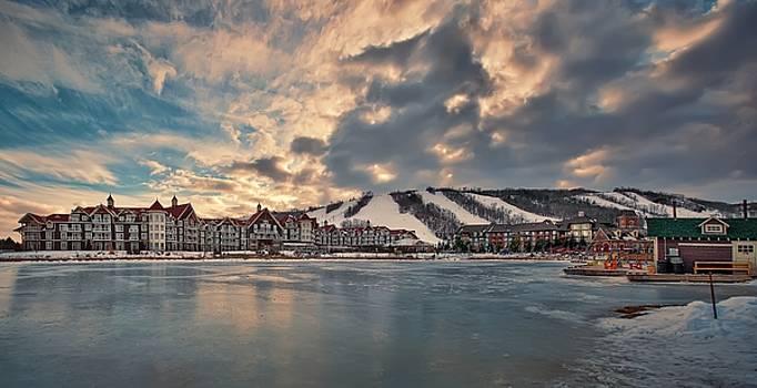 Jeff S PhotoArt - The Westin Hotel