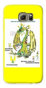 The Wheat-shire Dragon My Tolkien Style Novel by MERLIN Vernon