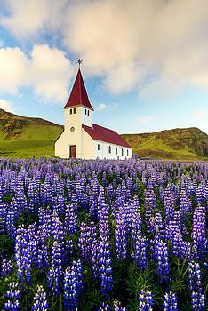 The White Church by Randy Lemoine