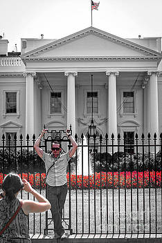 Julian Starks - The White House #2