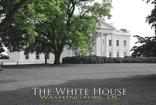 Jost Houk - The White House