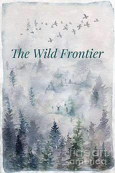 The Wild Frontier by John Edwards