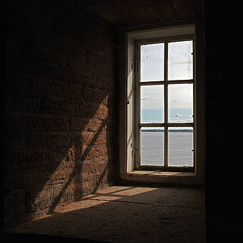 The window by Magnus Haellquist