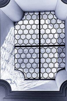 The window by Sergey Simanovsky
