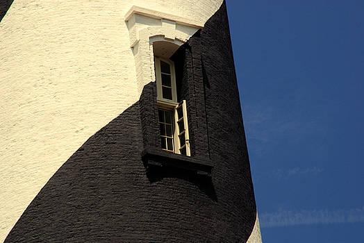 Susanne Van Hulst - The Window