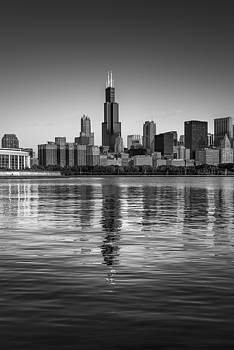 The Windy City by Zouhair Lhaloui