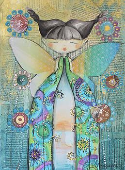 The Wings by Johanna Virtanen