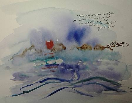 The Wonderful Works of God by B L Qualls